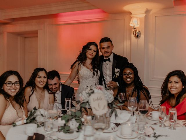 Cristian and Mariam's wedding in Joliette, Quebec 248