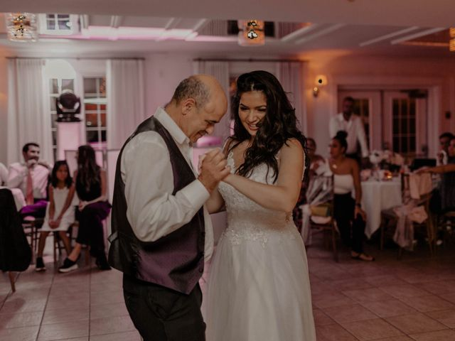Cristian and Mariam's wedding in Joliette, Quebec 266
