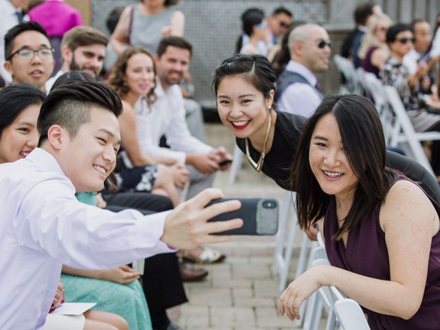 Brian and Val's wedding in Markham, Ontario 38