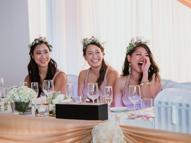 Brian and Val's wedding in Markham, Ontario 51