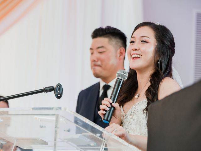 Brian and Val's wedding in Markham, Ontario 53