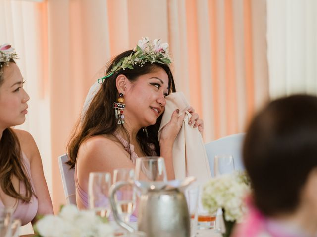 Brian and Val's wedding in Markham, Ontario 54
