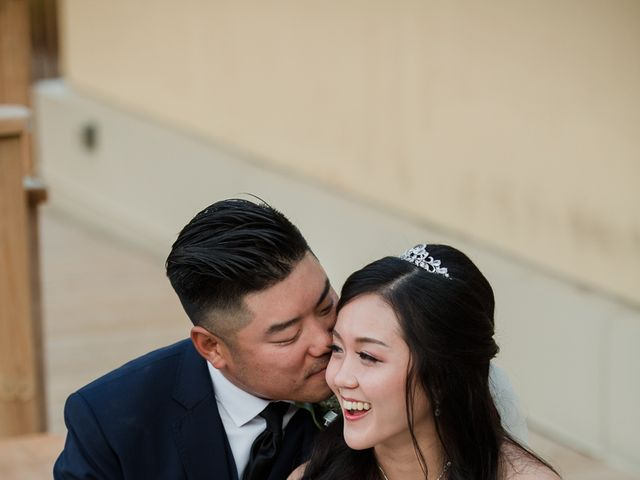 Brian and Val's wedding in Markham, Ontario 57