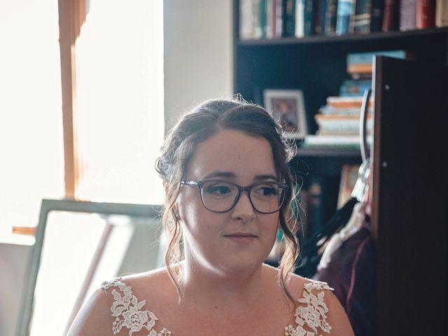 Lorne and Nicole's wedding in Belleville, Ontario 17