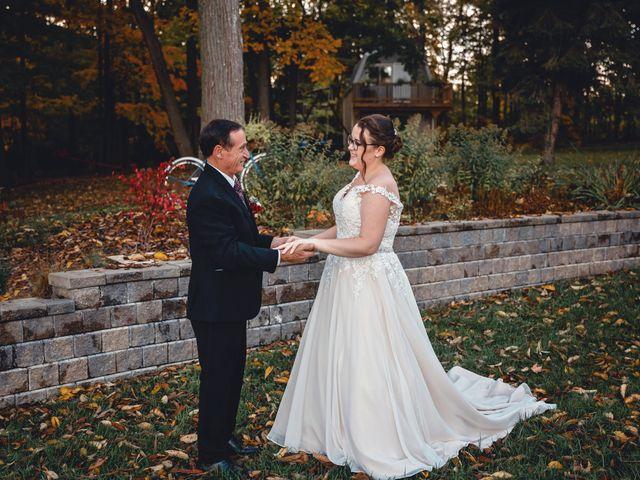 Lorne and Nicole's wedding in Belleville, Ontario 21