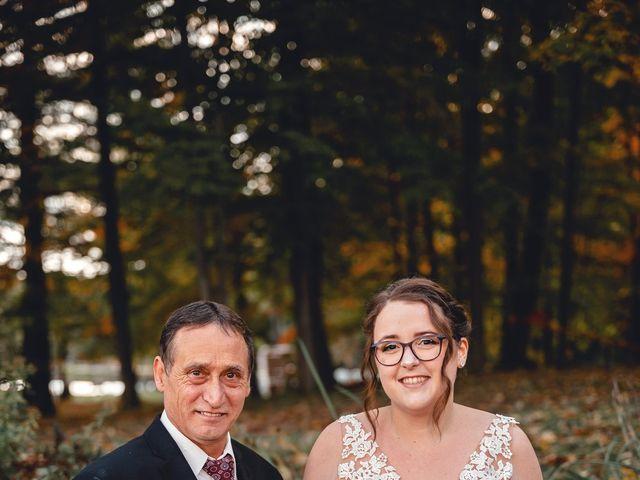 Lorne and Nicole's wedding in Belleville, Ontario 22