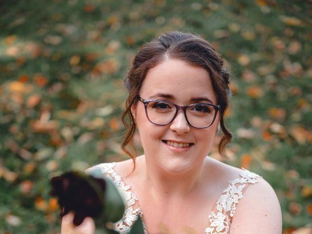 Lorne and Nicole's wedding in Belleville, Ontario 27