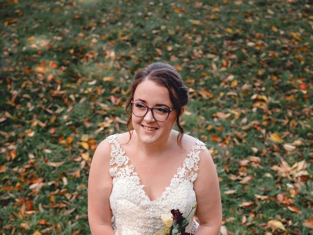 Lorne and Nicole's wedding in Belleville, Ontario 28