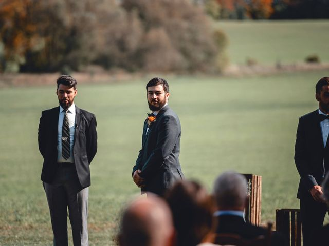 Lorne and Nicole's wedding in Belleville, Ontario 34