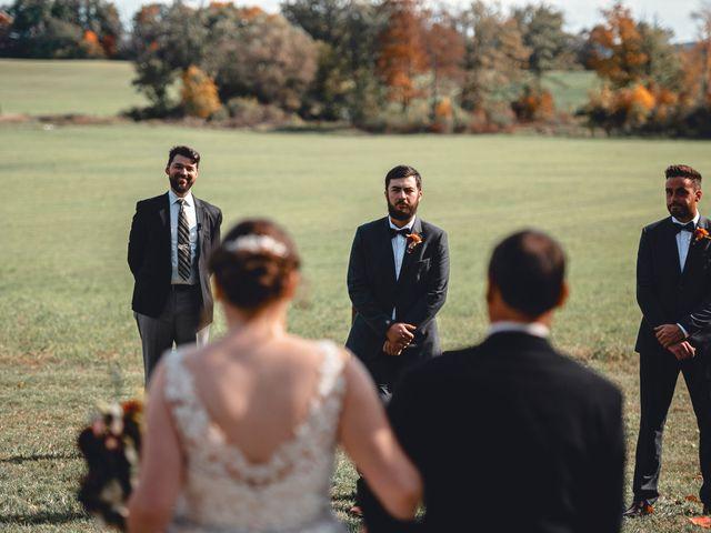 Lorne and Nicole's wedding in Belleville, Ontario 36