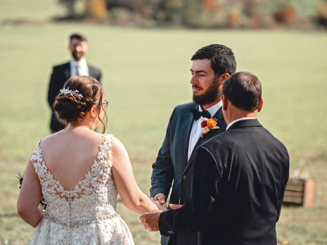 Lorne and Nicole's wedding in Belleville, Ontario 37