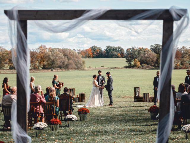 Lorne and Nicole's wedding in Belleville, Ontario 39