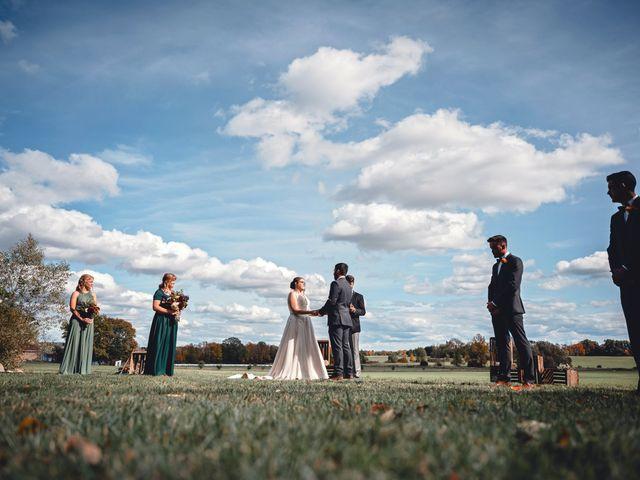 Lorne and Nicole's wedding in Belleville, Ontario 40