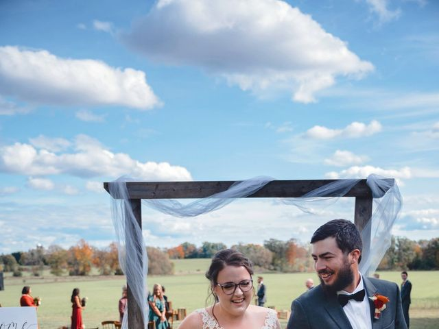 Lorne and Nicole's wedding in Belleville, Ontario 45