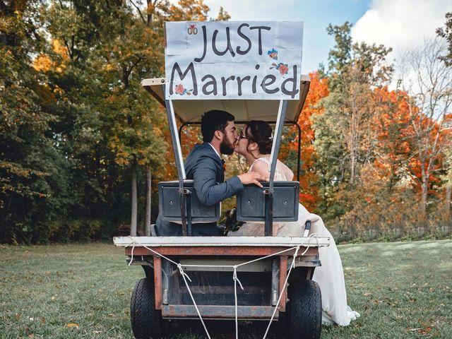 Lorne and Nicole's wedding in Belleville, Ontario 46