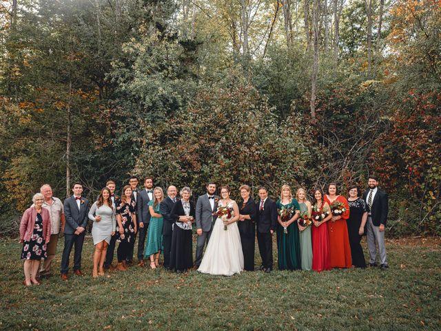 Lorne and Nicole's wedding in Belleville, Ontario 47