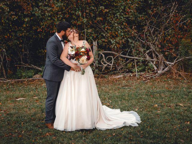 Lorne and Nicole's wedding in Belleville, Ontario 49