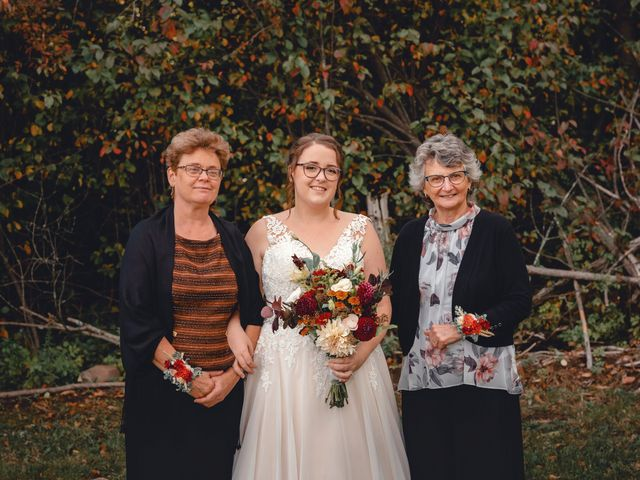 Lorne and Nicole's wedding in Belleville, Ontario 50