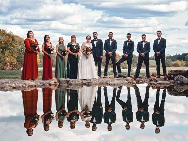 Lorne and Nicole's wedding in Belleville, Ontario 52