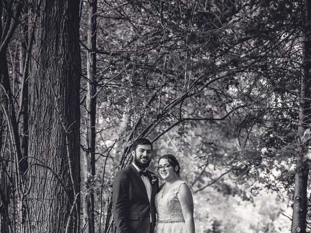 Lorne and Nicole's wedding in Belleville, Ontario 57