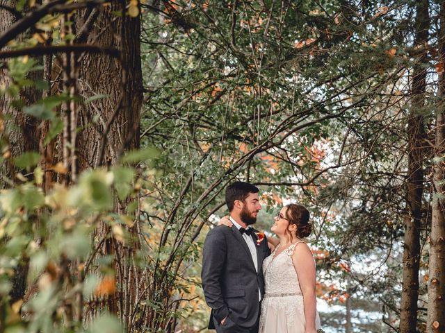 Lorne and Nicole's wedding in Belleville, Ontario 58