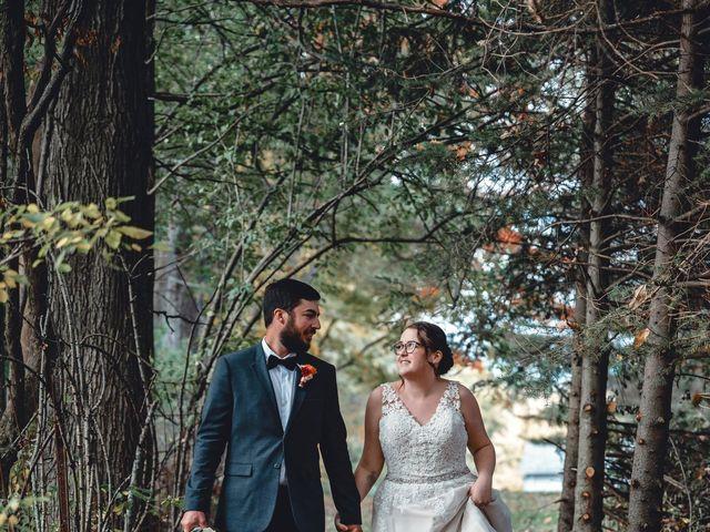 Lorne and Nicole's wedding in Belleville, Ontario 59