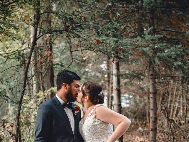 Lorne and Nicole's wedding in Belleville, Ontario 61
