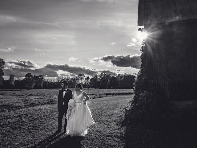 Lorne and Nicole's wedding in Belleville, Ontario 67