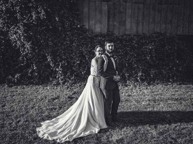 Lorne and Nicole's wedding in Belleville, Ontario 69