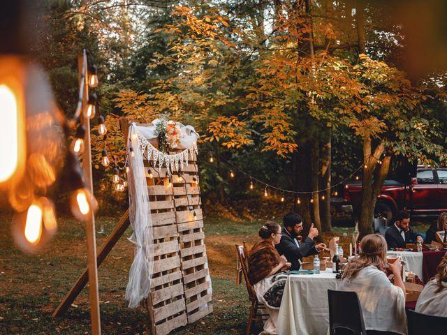 Lorne and Nicole's wedding in Belleville, Ontario 71