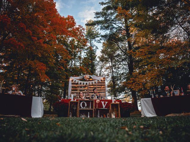 Lorne and Nicole's wedding in Belleville, Ontario 72