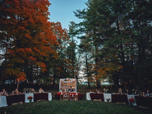 Lorne and Nicole's wedding in Belleville, Ontario 78
