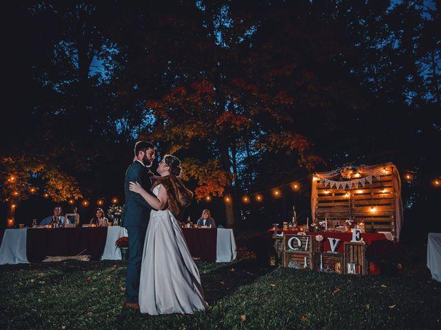Lorne and Nicole's wedding in Belleville, Ontario 81