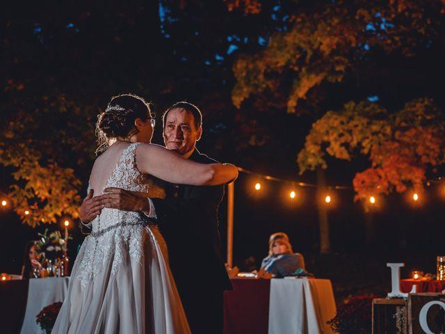 Lorne and Nicole's wedding in Belleville, Ontario 83