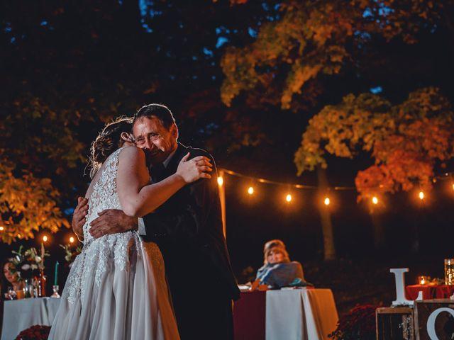 Lorne and Nicole's wedding in Belleville, Ontario 84