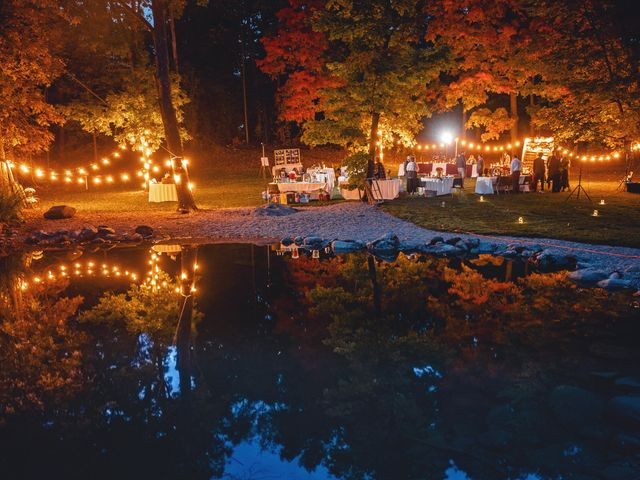 Lorne and Nicole's wedding in Belleville, Ontario 85