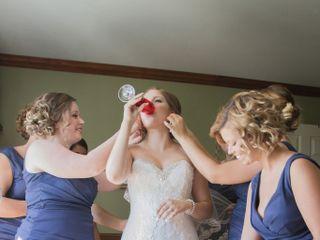 The wedding of Judith and Seb 3