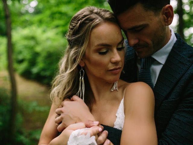 Alex and Taylor's wedding in Meaford, Ontario 29