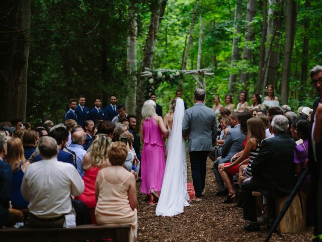 Alex and Taylor's wedding in Meaford, Ontario 45