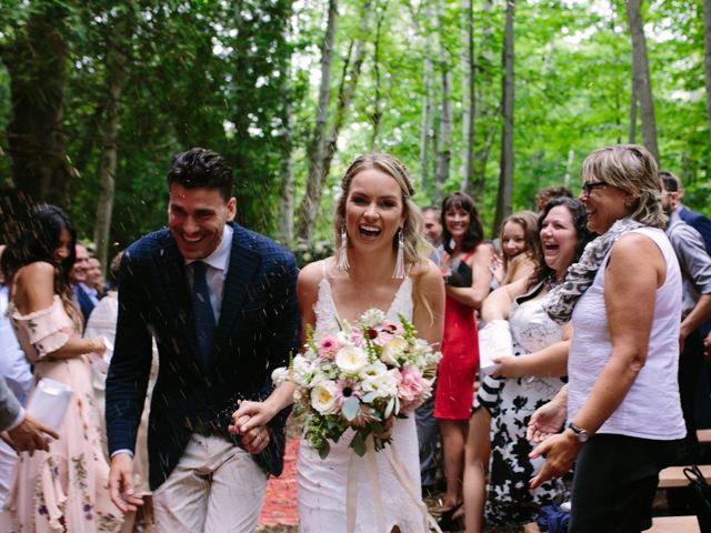 Alex and Taylor's wedding in Meaford, Ontario 50