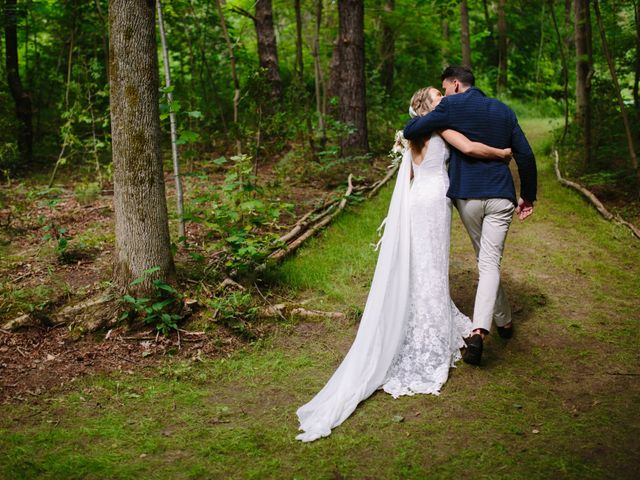 Alex and Taylor's wedding in Meaford, Ontario 51