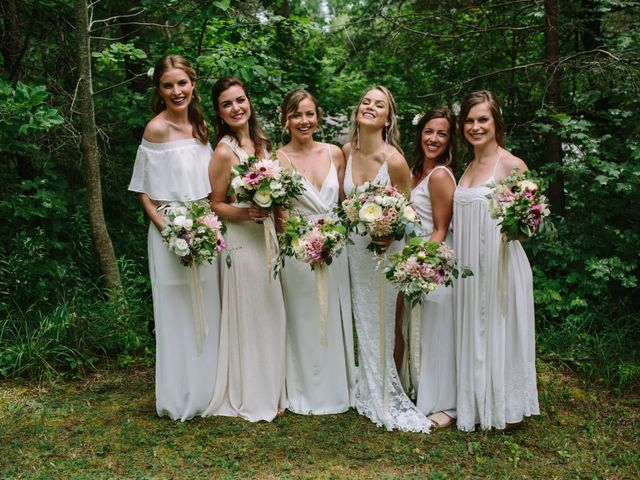 Alex and Taylor's wedding in Meaford, Ontario 53