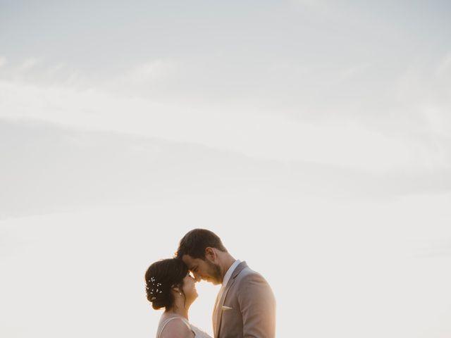 Michael and Courtney's wedding in Hamilton, Ontario 11