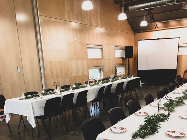 Andrey and Abby's wedding in Edmonton, Alberta 3