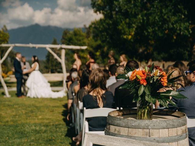Amanda and Bruce's wedding in Kimberley, British Columbia 65