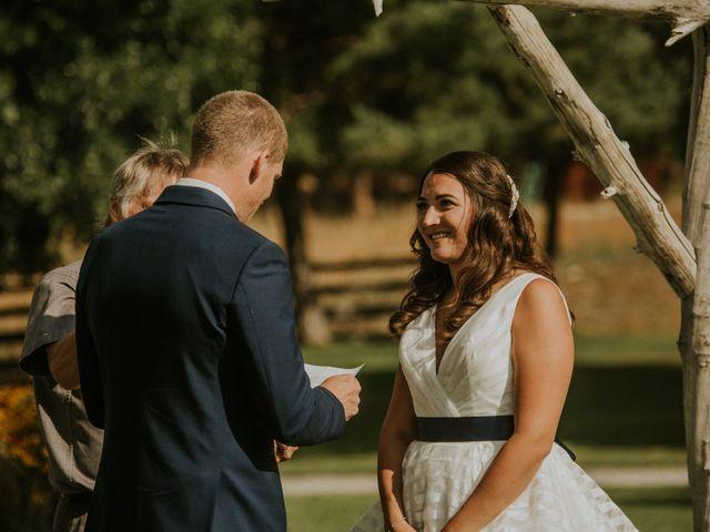 Amanda and Bruce's wedding in Kimberley, British Columbia 69