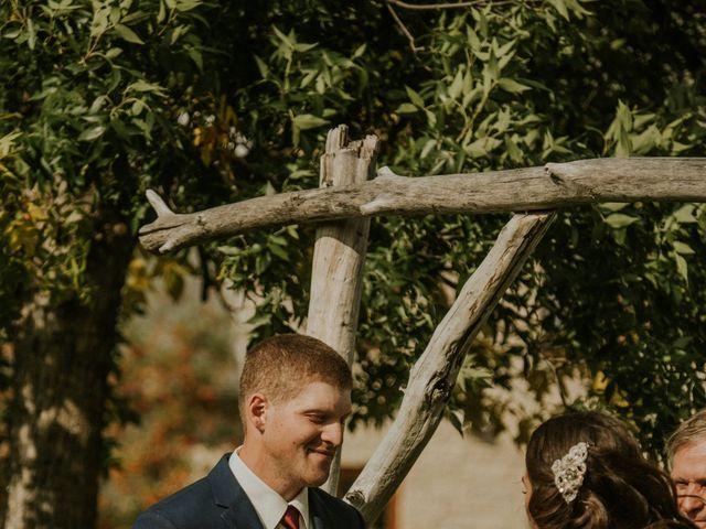 Amanda and Bruce's wedding in Kimberley, British Columbia 71