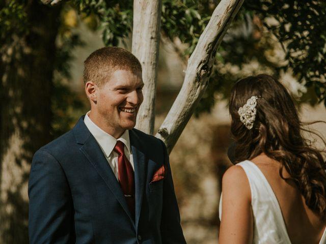 Amanda and Bruce's wedding in Kimberley, British Columbia 72