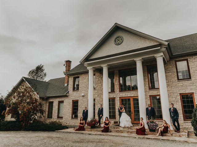 Amanda and Bruce's wedding in Kimberley, British Columbia 90