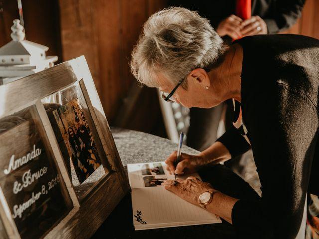 Amanda and Bruce's wedding in Kimberley, British Columbia 108